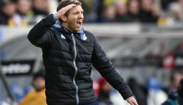 Satu Tahun Nagelsmann Bersama Hoffenheim