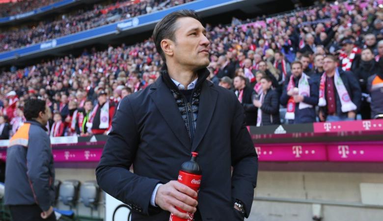 Apa Hebatnya Pelatih Baru Bayern, Niko Kovac?