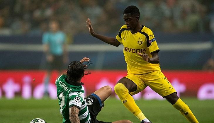 """Ousmane Dembele: """"Ada Banyak Jutaan Pemain Berbakat di Dunia"""""""
