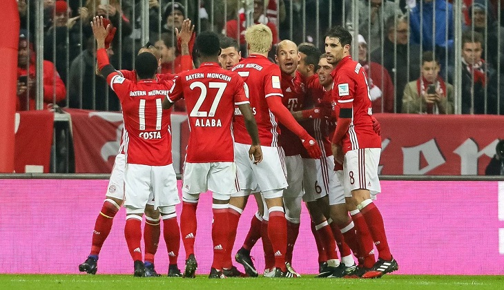Rummenigge: Bayern Tak Kalah Kaya dengan Klub-Klub Inggris!