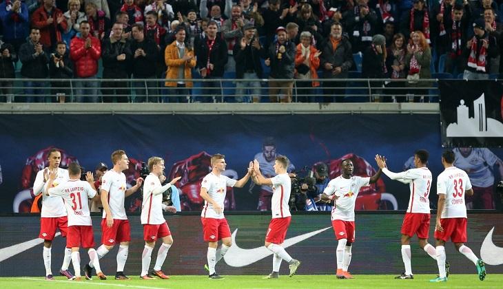 Keriuhan Selanjutnya Dari RB Leipzig