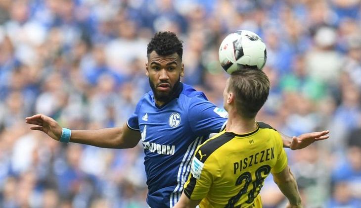 Schalke Tekan Balik Dortmund, Revierderby Berakhir Imbang