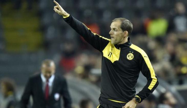 Ketenangan Tuchel, Harapan Baru Dortmund