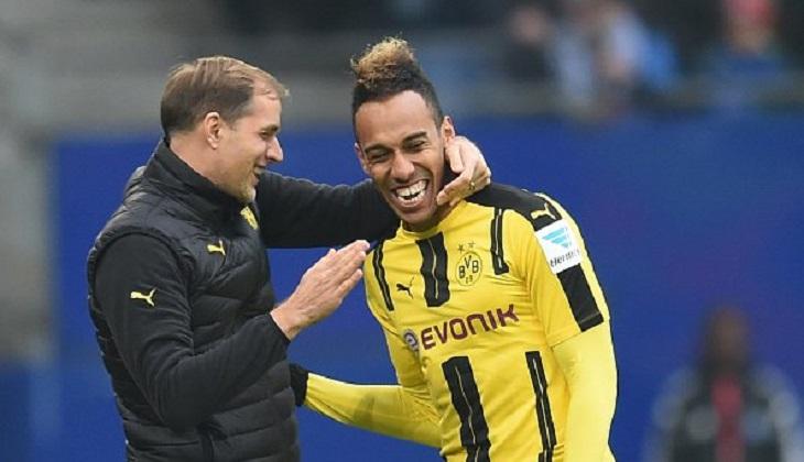 Raut Kebahagiaan Terakhir Thomas Tuchel di Borussia Dortmund