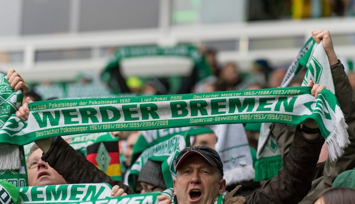 Déjà vu dalam Kebangkitan Werder Bremen