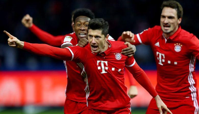 Adanya Aturan Tidak Tertulis Saat Menghadapi Bayern Munchen