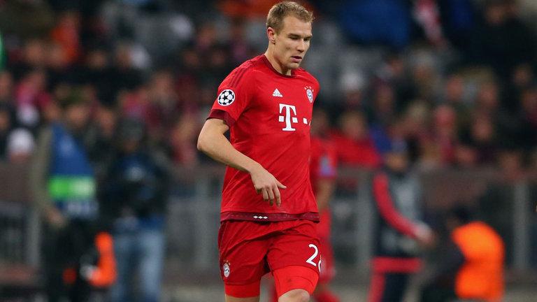 Cedera Jadi Penyebab Badstuber Dilepas Bayern