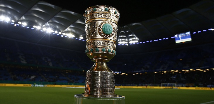 Enam Stadion Jerman Akan Gunakan Goal Line Technology
