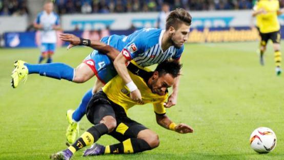 Dortmund Menjadi Ujian Berat bagi Hoffenheim dalam Mempertahankan Rekor Tak Terkalahkan