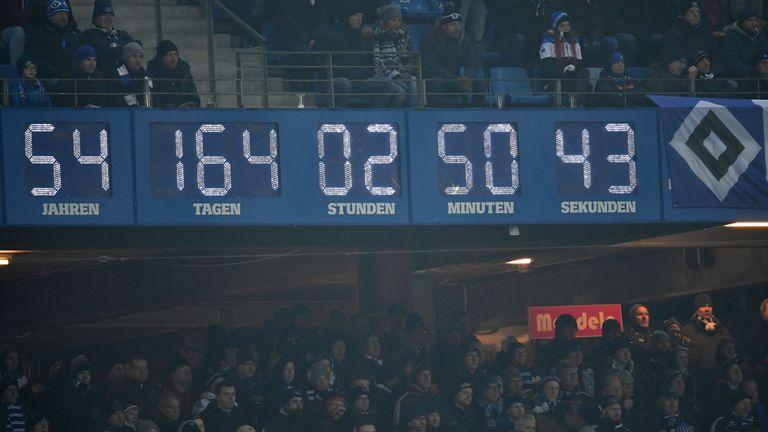Ketika Jam Hamburg Berhenti Berdetak
