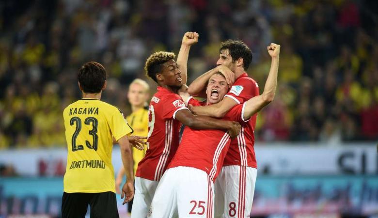 Bayern Tetap Favorit Juara Bundesliga Meski Kehilangan Alonso dan Lahm