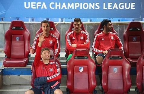 Thomas Muller Tidak Cocok dengan Sistem Bayern Munchen Era Ancelotti