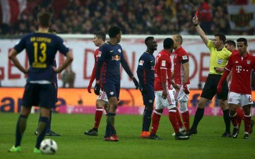 Bayern Munchen Masih Terlalu Perkasa bagi RB Leipzig