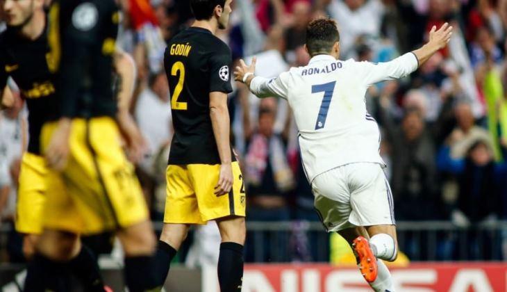 Perdebatan Gol Ronaldo dan Respons Tepat Real Madrid