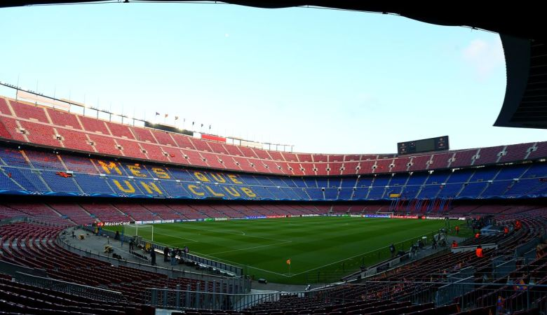Hilangnya Identitas Mes Que Un Club dari Barcelona