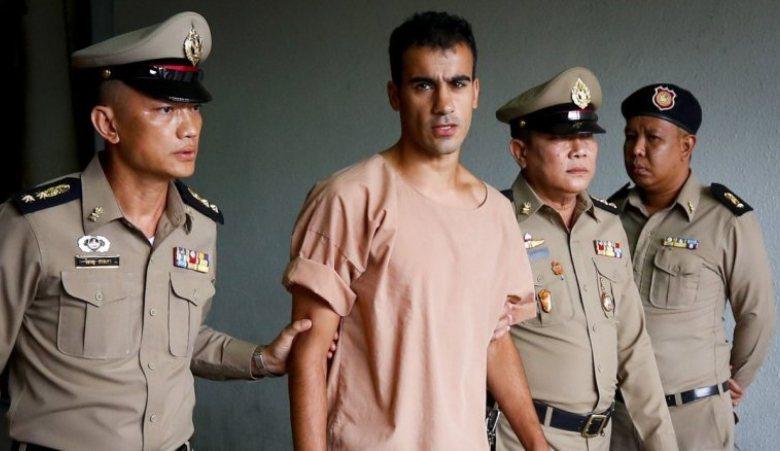 Hakeem al-Araibi: Tolong Aku