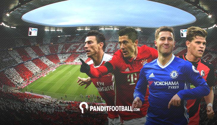 Allianz Arena Raih Persentase Penjualan Tiket Tertinggi di Eropa