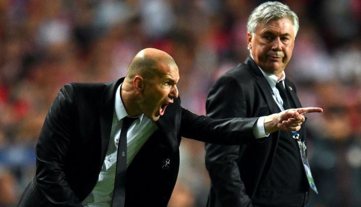 Bayern Berpotensi Mengalahkan Real Madrid di Allianz Arena