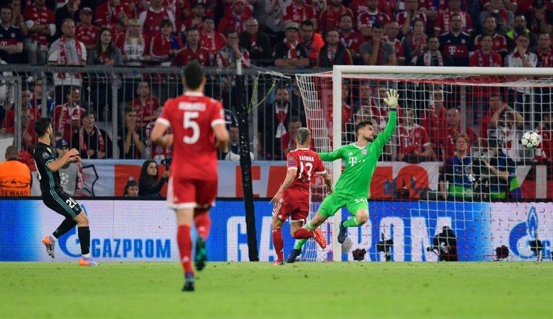 Strategi Bayern Untungkan Madrid