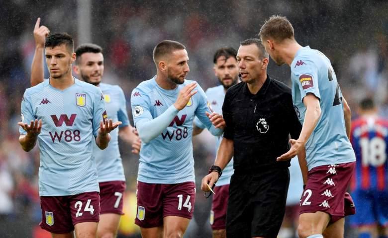 Aston Villa Lawan Mudah Bagi Arsenal