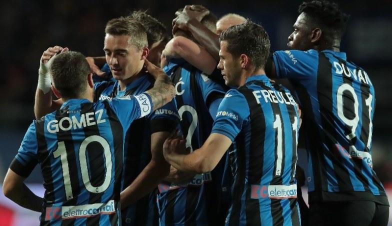 Atalanta Sebagai Ajax-nya Serie A Italia (?)