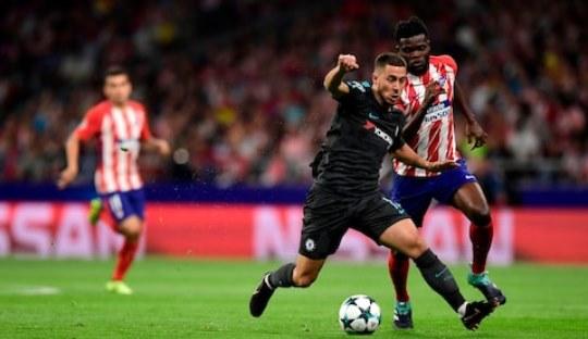 Fleksibilitas Taktik Conte dalam Kemenangan Chelsea atas Atletico