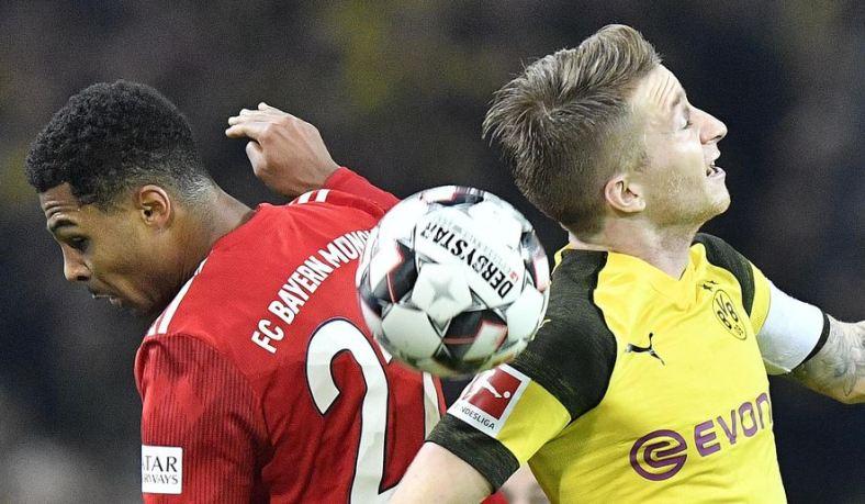 7 Laga Terakhir, Bayern-Dortmund Saling Kejar