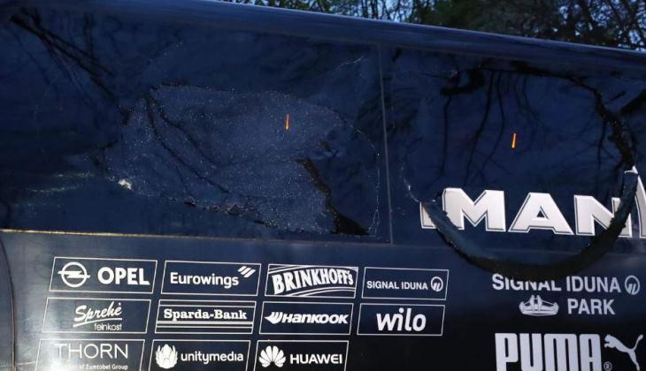 Penyerang Bus Dortmund Itu Akhirnya Ditangkap