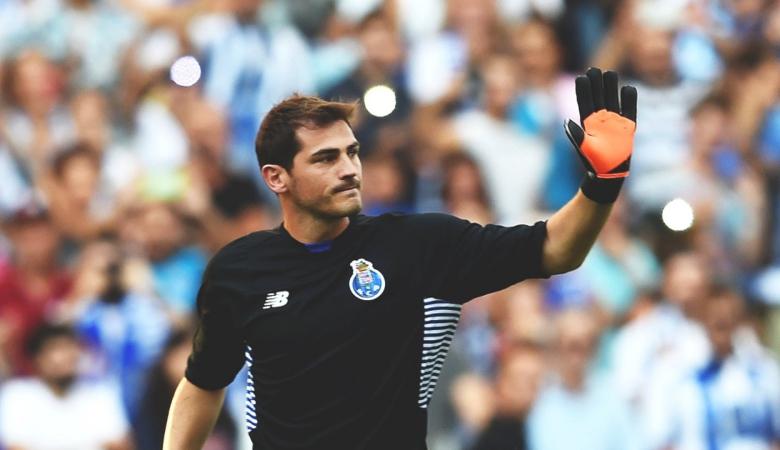 Liverpool Digosipkan Jalin Kesepakatan dengan Iker Casillas