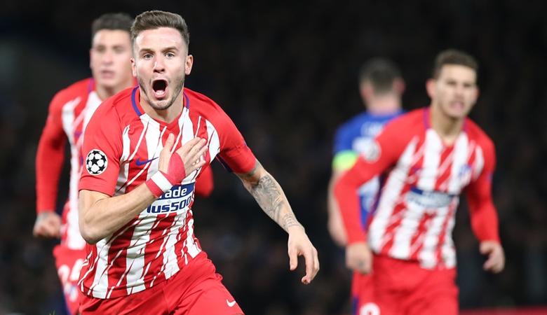 Tersingkir dari Liga Champions bisa jadi Kabar Baik untuk Atletico