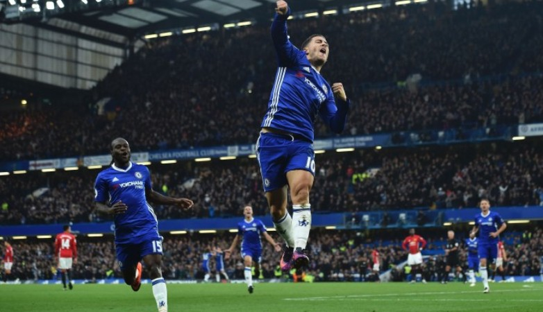 Man United Sulit Menang di Stamford Bridge