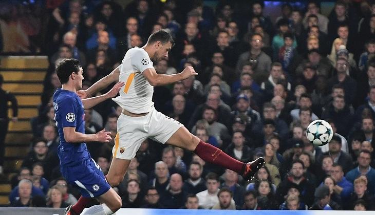 Cara Roma Bongkar Skema Tiga Bek Chelsea