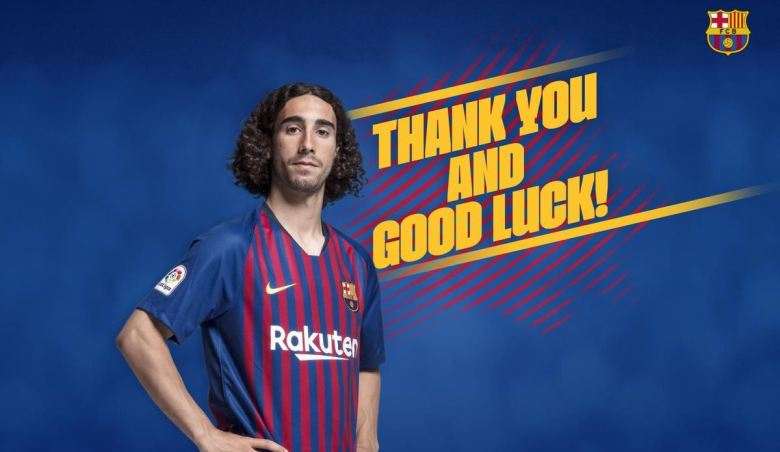 Transfer Unik Cucurella, Strategi Barcelona