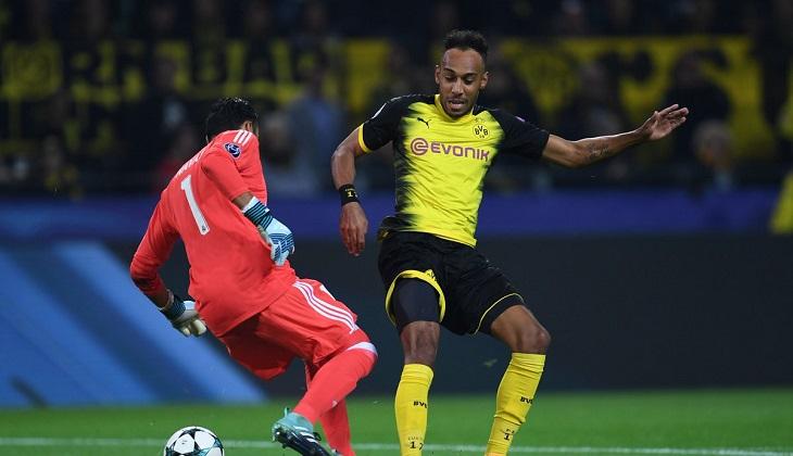 Ruang Kosong di Sayap Dortmund Berhasil Diekspos Madrid