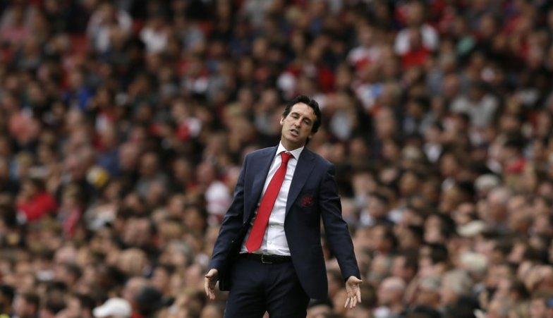 Jangan Dulu Berkecil Hati pada Emery