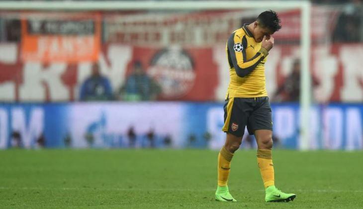 Bagaimana Arsenal Dihukum dalam 10 Menit dan Disiksa Sepanjang 90 Menit oleh Bayern