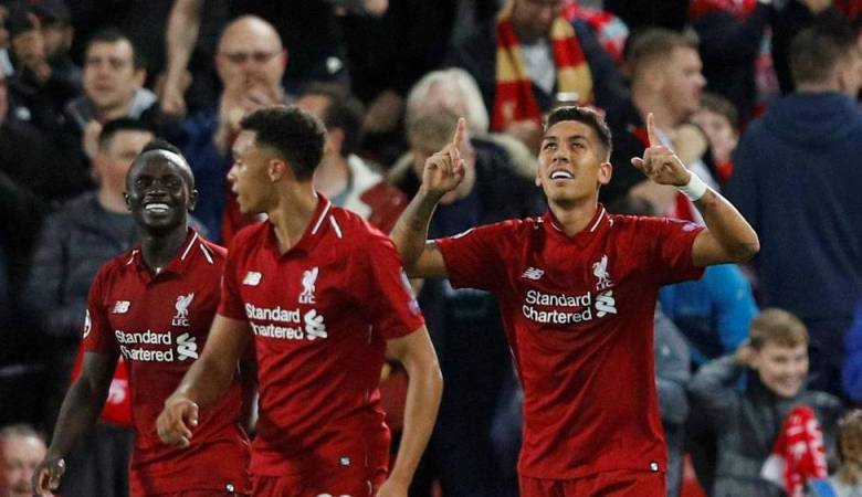 Superioritas Liverpool Atas PSG