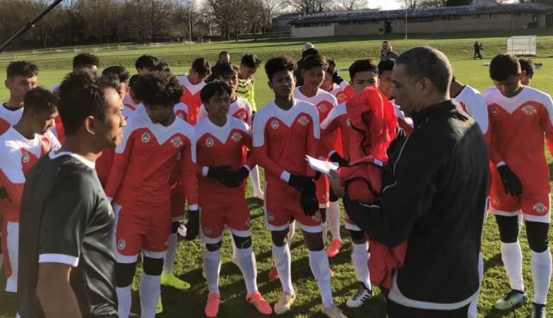 Garuda Select, Generasi Harapan Sepakbola Indonesia