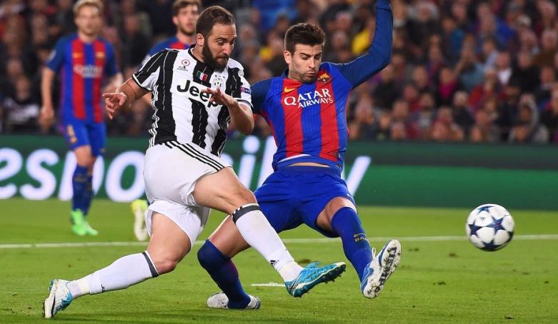 Absennya Lima Pemain Kunci Bisa Lemahkan Juventus Saat Hadapi Barca