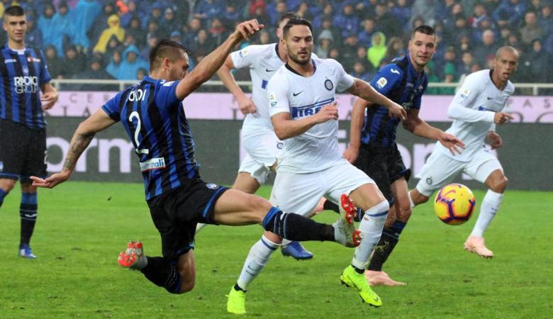 Inter Memang Kerap Tak Berdaya di Bergamo