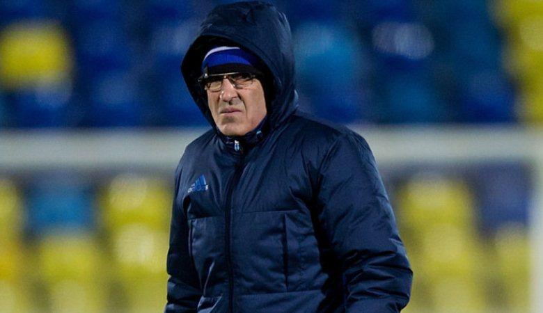 Pelatih Rostov: Ini Bukan Wembley, Mou!