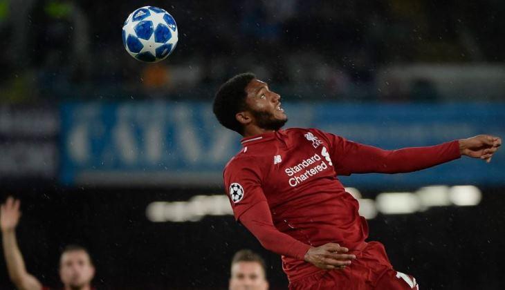 Laga Hidup Mati Liverpool di Liga Champions