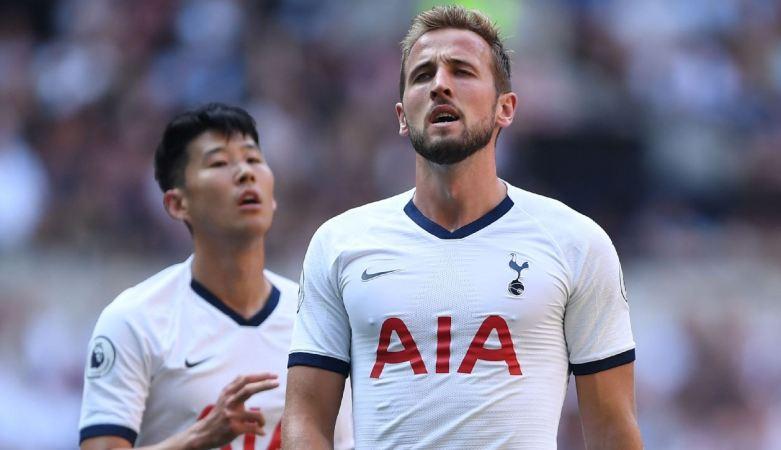 Serangan Payah Tottenham
