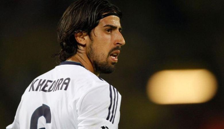 Khedira Ungkap Alasan Dirinya Meninggalkan Real Madrid