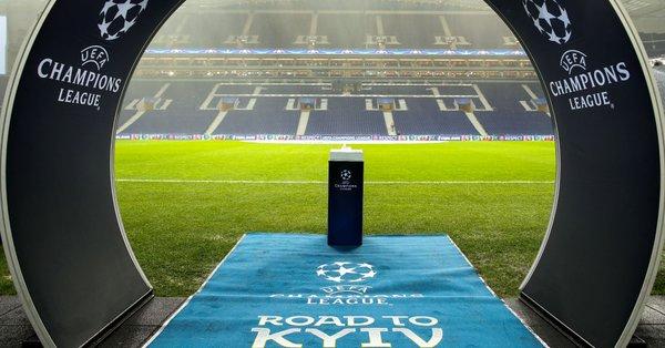 Potensi Hujan Gol di Final Liga Champions