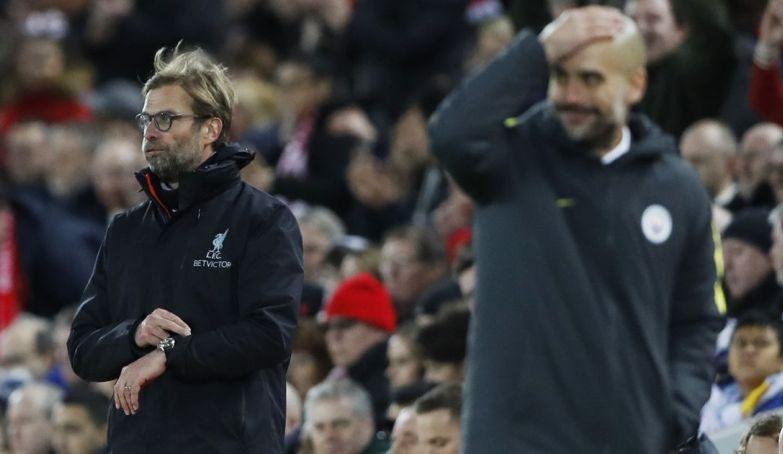 Anfield dan Klopp adalah Mimpi Buruk City dan Pep