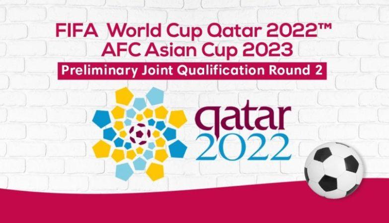 Hasil Babak Kualifikasi Piala Dunia 2022 Tentukan Posisi di Piala Asia 2023