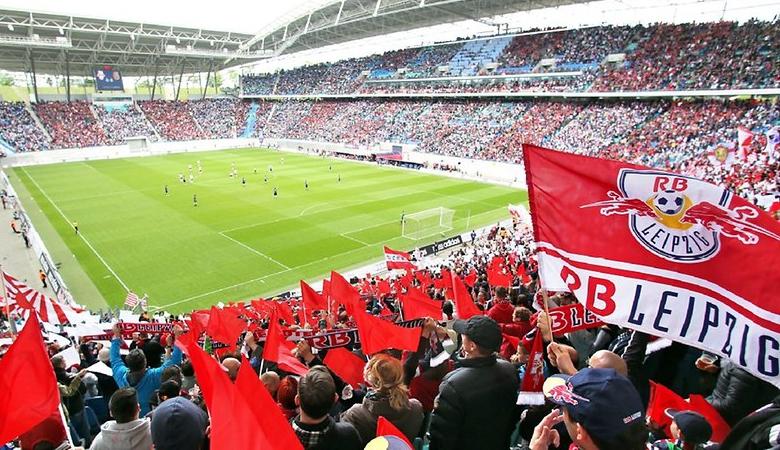 UEFA Pastikan RB Leipzig Tampil di Liga Champions