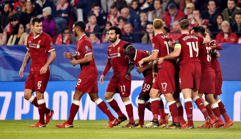 Sevilla Diuntungkan, Spartak Bisa Tendang Liverpool ke Liga Europa