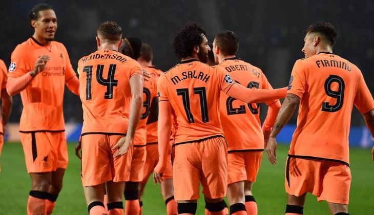 Julukan Baru Liverpool: The Bold Citrus
